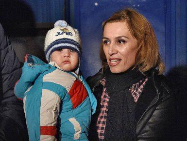 Нилуфар Мамасаидова приняла судьбоносное решение после возращения изъятой в Москве дочки