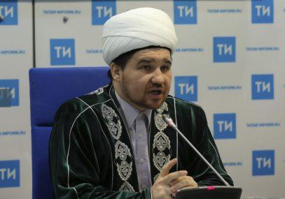 В ДУМ РТ ответили министру Васильевой, выступившей против хиджабов