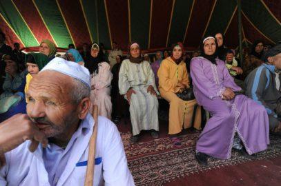 Впервые арабская страна запретила паранджу, причина поражает