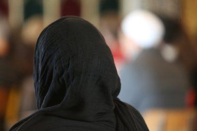 Что ответил муфтий, когда телезрительница призналась ему в любви (ВИДЕО)