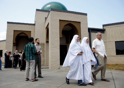 Суд занял неожиданную сторону в споре о доме Аллаха