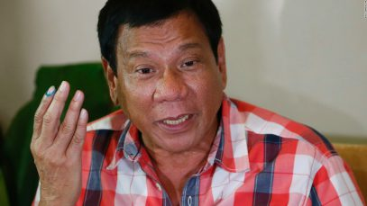 Президент Филиппин шокировал заявлением о связях с ИГИЛ