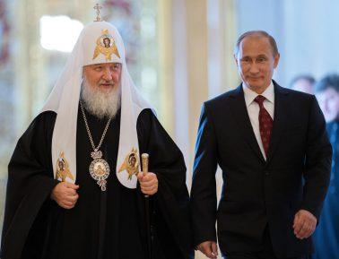 Мягкая исламизация России или откуда берутся «духовные скрепы»