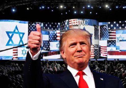 Трамп взялся исполнить мечту Израиля в ущерб мусульманам