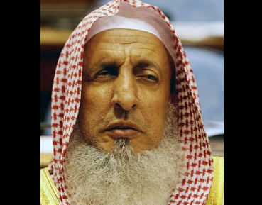 Верховный муфтий Саудовской Аравии вынес вердикт кинематографу