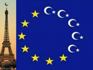Самая пьющая страна Европы стремительно исламизуется