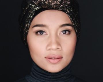 Поп-звезда в хиджабе — откровенно о личном