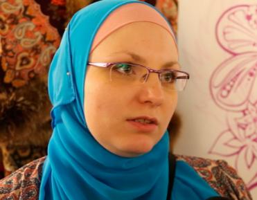 Нет денег на хиджаб? Новообращенные нашли решение этой проблеме