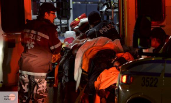 В Канаде неизвестные с криками «Аллаху Акбар» атаковали мечеть, есть погибшие