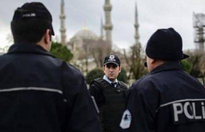 Спецслужбы Турции задержали группу чеченцев