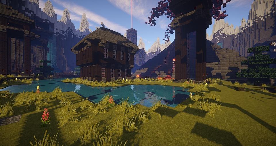 Преимущества недорогого и выгодного хостинга игровых серверов «Minecraft»