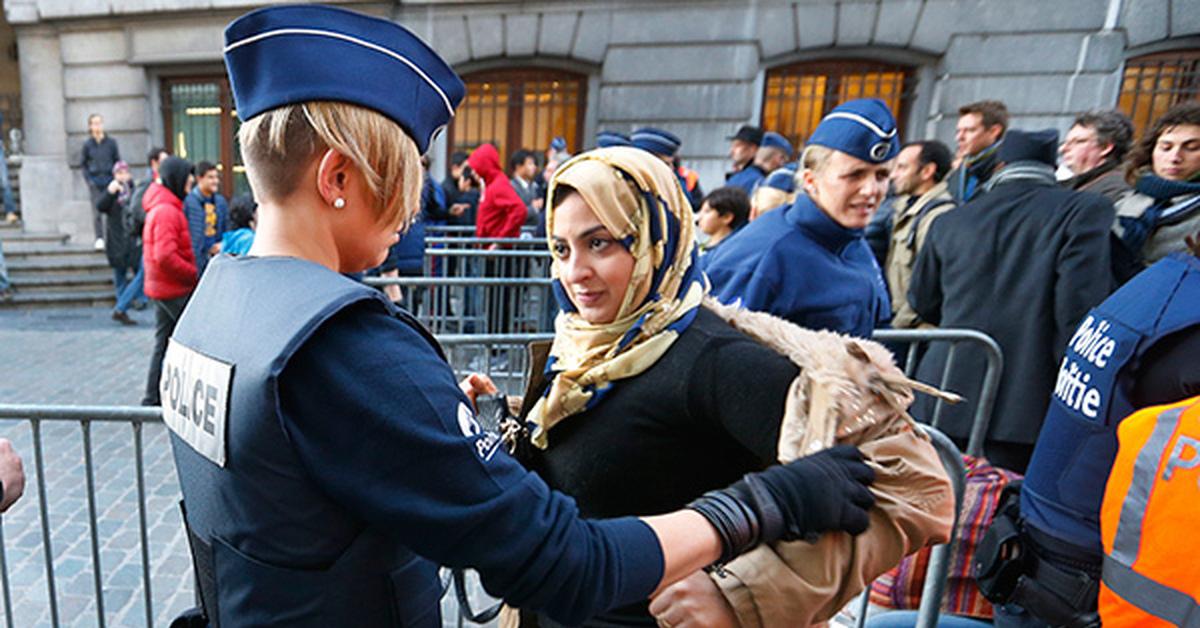 Полиции Бельгии предстоит изучать ислам