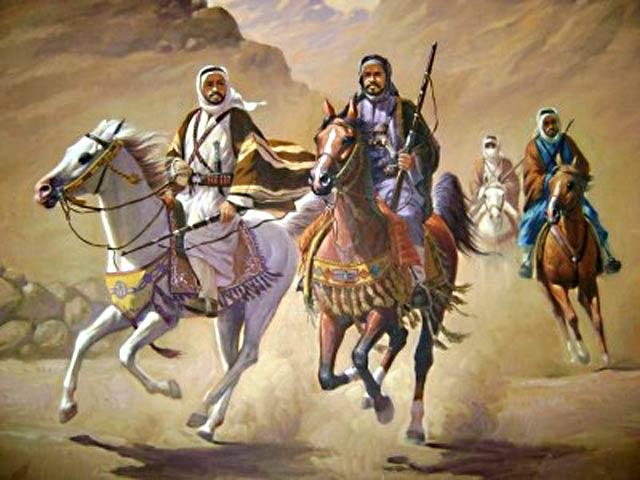 Личность в контексте истории: Мухаммад ибн Абдель Ваххаб