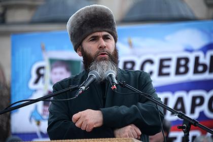 Муфтий Межиев
