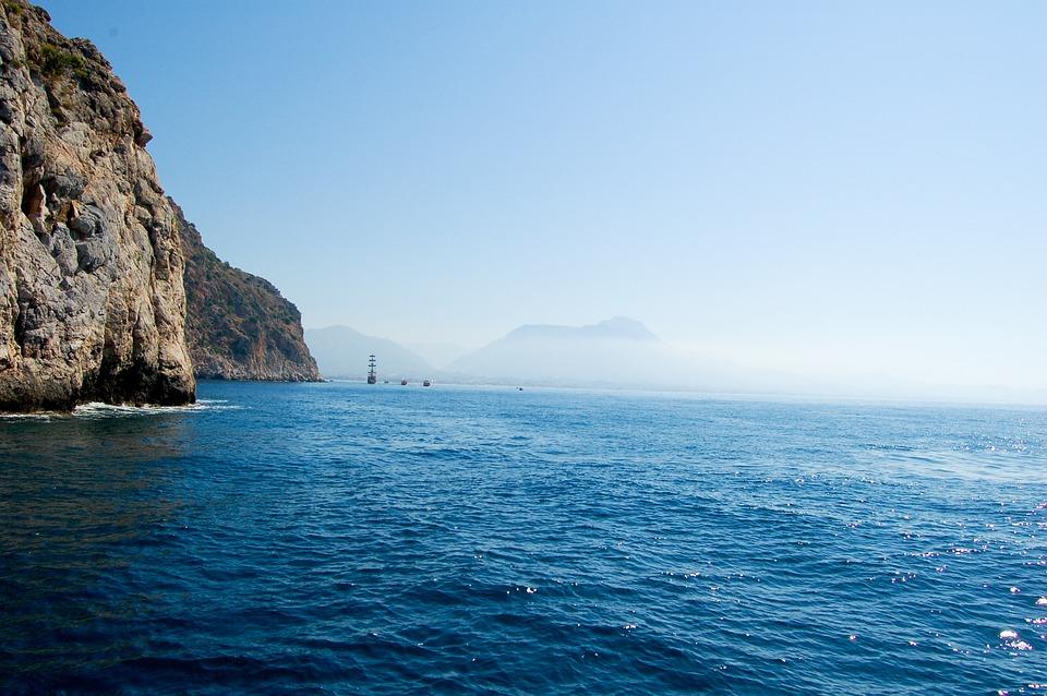 Выгодные условия покупки туров для летнего отдыха в Турции
