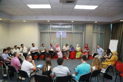 В Пятигорске определят мусульманские проекты, достойные финансовой поддержки