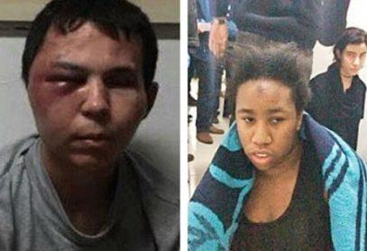 Африканка в награду за теракт. Поймать стамбульского террориста помогла обманутая жена