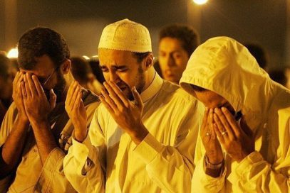 Кто виноват в нынешних бедах мусульман