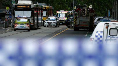 Просто въехал в толпу. Полиция отвергла связь инцидента в Мельбурне с терроризмом
