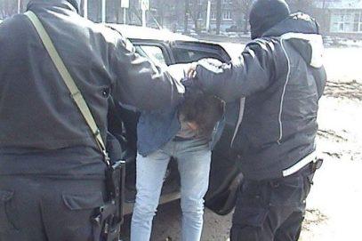 В Татарстане ликвидирован наркотрафик