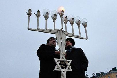 Чеченский «машиах». Российских евреев призвали добиваться союза с Кадыровым и чеченцами