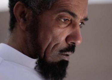 Какими словами шейх аль-Ауда встретил гибель жены и ребенка