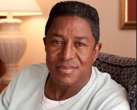 Джермейн Мухаммад Джексон: «Я лучший в мире меняльщик подгузников»