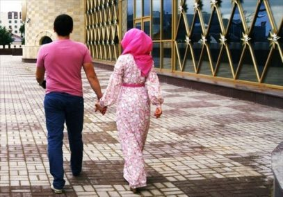 Любят ли мусульмане секс?