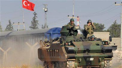 Генштаб Турции объявил о переломном моменте в борьбе против ИГИЛ