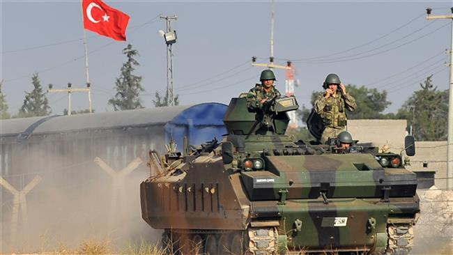 Генштаб Турции объявил обосвобождении сирийского города Аль-Баб отИГ