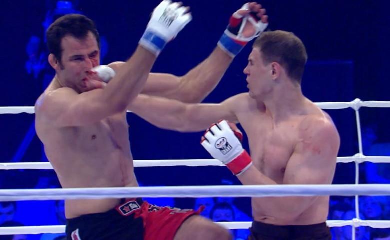 Гришин vs Батинич