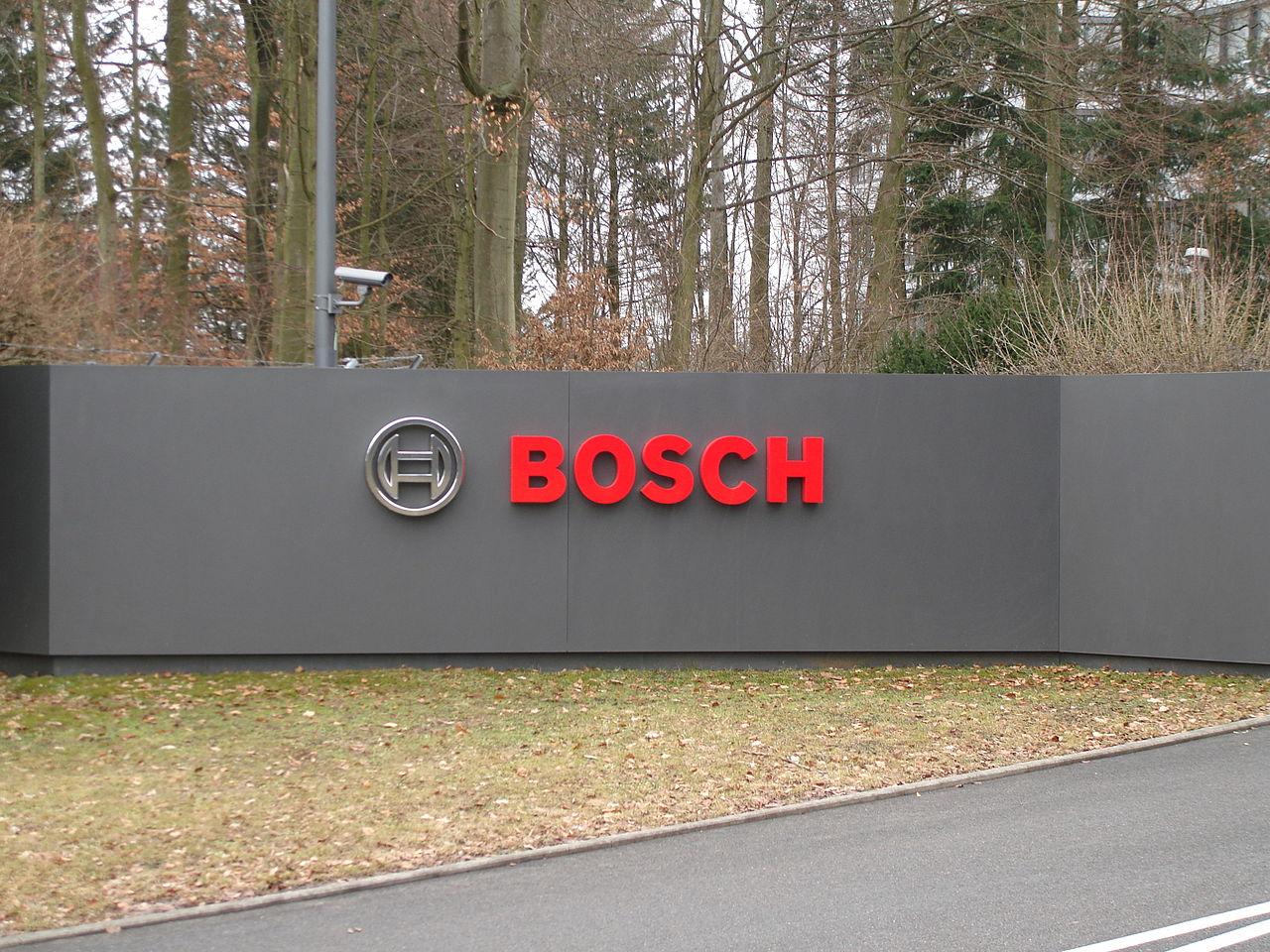 Bosch взглянула на трансмиссионные технологии по-новому