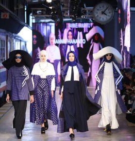 Великобритания: мусульманский рынок одежды теснит западный