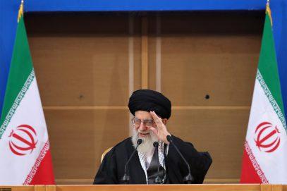 Духовный лидер Ирана ответил на трампо-нетаньяховские соглашения
