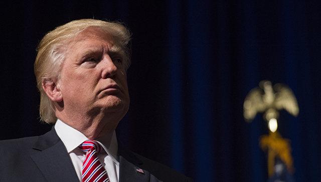 Президент США Трамп констатировал «быстрое поглощение» Ирака Ираном