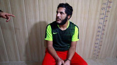 Игиловец признался в 200 изнасилованиях