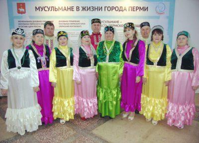Пермь готовится к Межрегиональному форуму мусульманской культуры
