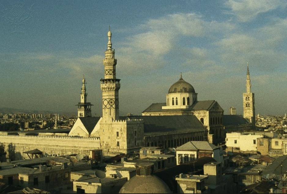 В Сирии создан мощный исламский университет, который может стать партнером России