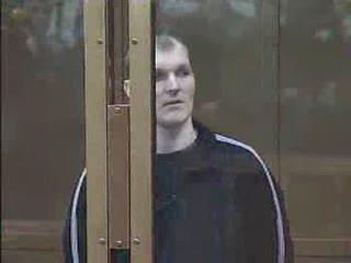В Чечне приговорили Максима Понарьина, участника атаки на псковских десантников