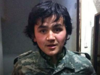 «Универсальный солдат». Бывший боевик рассказал о войне в Сирии