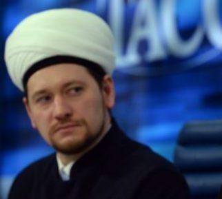 Противники хиджабов разобрали Мухетдинова на цитаты