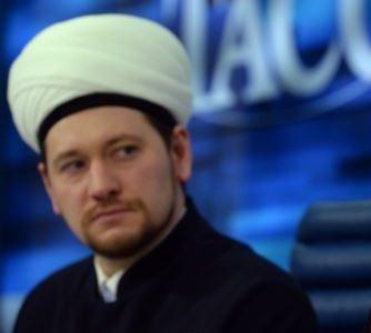 Д.Мухетдинов стал главным идеологическим союзником противников хиджабов