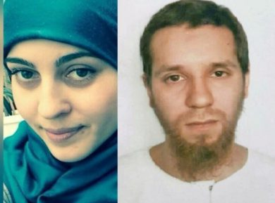 Русский мусульманин Абдурахман Попов с женой задержаны в Осетии