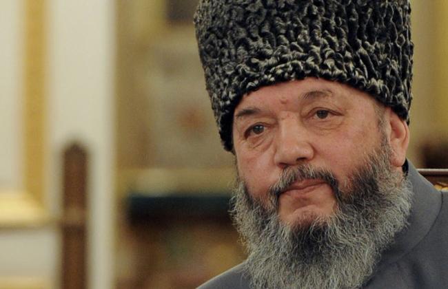 Муфтий Рахимов: умме угрожают не новые муфтияты, а амбиции отдельных деятелей