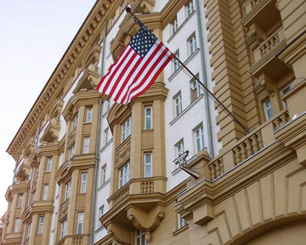США отказали ввизе отцу Нурмагомедова перед боем Хабиба сФергюсоном