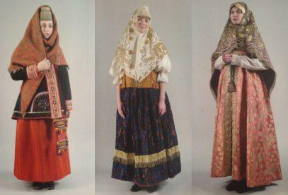 Хиджаб и демография