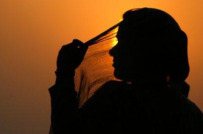 Готовься к встрече с Абу Лахабом в аду. Шейх – о жене, покинувшей дом без ведома мужа (ВИДЕО)