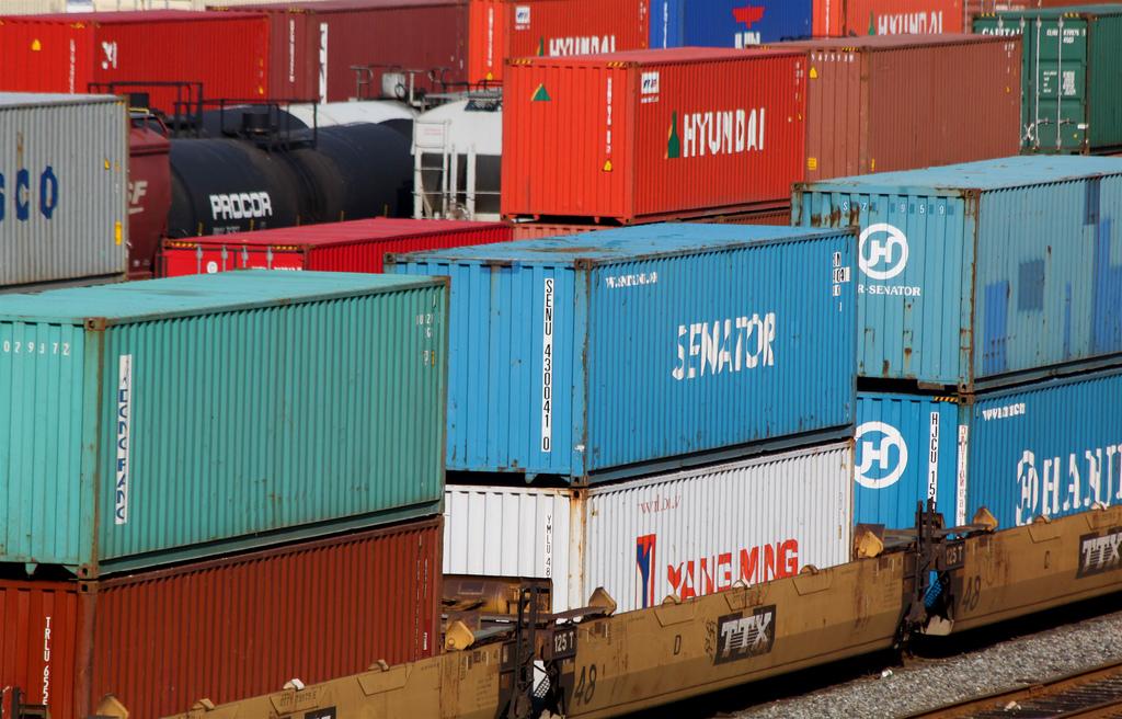 Аналитика контейнерной перевозки цветных металлов по железным дорогам в 2015-16 годах