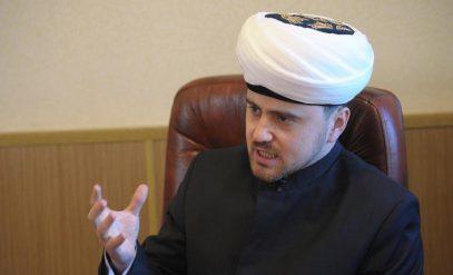 В Совете муфтиев попросили главного раввина Москвы быть осторожнее в высказываниях