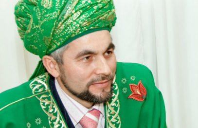 Верный соратник Талгата Таджуддина разбился в ДТП